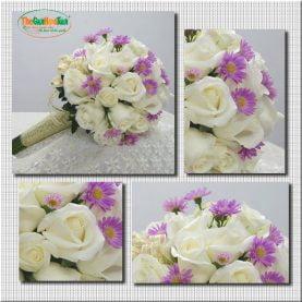 Hoa cho ngày cưới