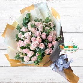 Bó hoa- Tình yêu dịu dàng-TGHT-20002